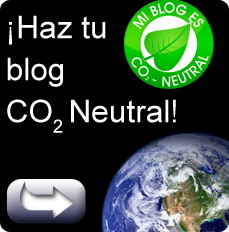 Ofertas CO2 neutral