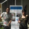 GoPedelec, proyecto europeo de promoción de bicicletas eléctricas, bien recibido en Ecohabitat