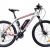 Nuevas mountain bikes eléctricas de E-totem con rueda 27,5