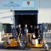 ELKARKIDE y LGM Estudio firman un acuerdo de colaboración para ensamblar vehículos eléctricos
