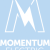 Upstart de Momentum Electric